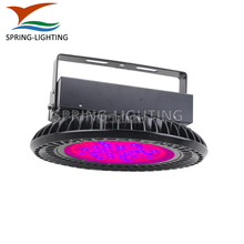 IP65 UFO Full Spectrum LED Grow Light UL cUL Grow Tent LED Light 150W 200W 240W 300W