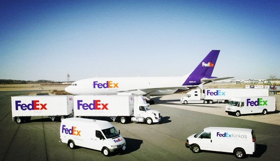 Update FEDEX international air freight shipping rates Guangzhou to Orlando