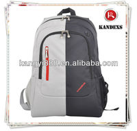 fashion professional design travel hp laptop backpack