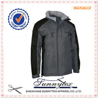 SUNNYTEX OEM top selling new style shark jacket