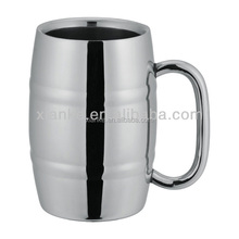 Top Quality Stainless steel wine cup high quality bucket shape mug