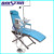Luxury type Blue Color Portable Folding Chair