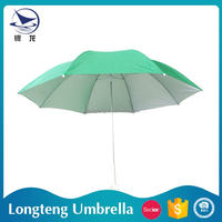 Top selling Cheap price Sunshade 8 steel ribs clamp on umbrella
