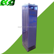 deep cycle Solar Battery Tubular plate OPZS battery 2v 1000ah