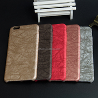 Low Price China Mobile Phone Ancient PU Leather Coated Cell Phone For Case samsung note3 cases