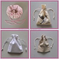 Drawstring Pouch Series for Gifts