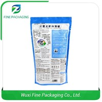 Trustworthy Supplier Packaging Bag PET Food Containers