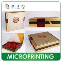 Hot sale High Quality Cardboard Paper Luxury Clothing Packaging Box