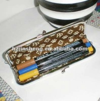 Lastest design mini special pencil bag for promotion