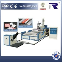 Automatic crush resistance Bubble Film Making Machine