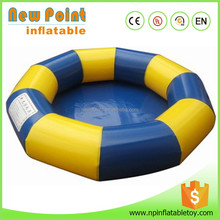 2016 new giant cheap inflatable swimming pool inflatable pool for adult