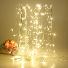 Customized twinkling ip68 holiday led commercial Christmas fairy lighting for home decoration