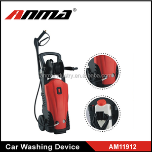 hot sale portable high pressure car washer /car washer equipment