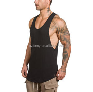 bc8ca5e8e89d98 Customized Gym Tank Top for Men Fitness Men gyms Tank Top Mens Bodybuilding  Golds Vest Stringer Undershirt Tank top Singlet