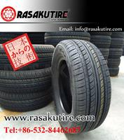 Different sizes 225/60R16 205/70R15 195/65R15 China car tyres