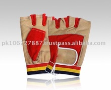 cow leather grade A Material personalized boxing gloves