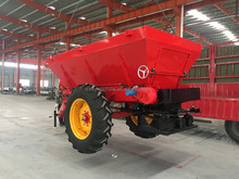 best quality manure spreader/dung spreader /Chicken manure spreader