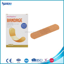 Sport Flexible Fabric Plaster for Wound