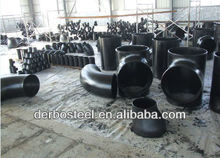 Most demanded products API 5L X42/52/60/70 carbon steel pipe fitting hot formed bend ANSI B16.49