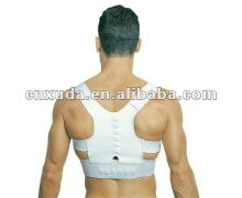 Power Magnetic Posture Support, Spine Belt