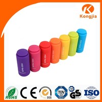 Novelest Design Environment Friendly ABS Led Flashlight Mini Flat Led Flashlight