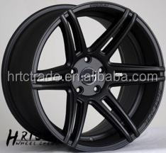 HRTC car rims fit for bmw M5 17inch 18inch 20inch alloy wheel china rims
