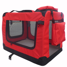 airline approved pet dog cat puppy new soft sided travel crate carrier