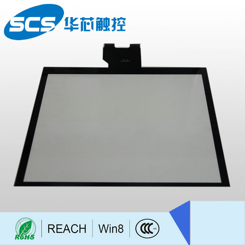 laptop touch panel screen, multi-touch, anti-glare, anti-fingerprint