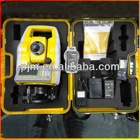 PJK PTS120R economic reflectorless TOTAL STATION 2 sec low price cheap total station