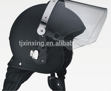 Military High Quality tactical police full face tactical helmet