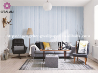 Special design wallpaper high quality fireproof wall paper decor for home hotle entertainment