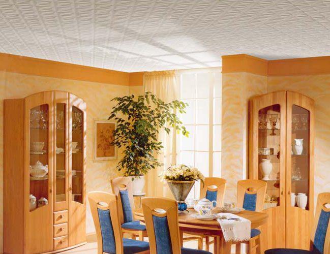soffitto piastrelle di polistirolo-Pannello del soffitto-Id prodotto:11453749-italian.alibaba.com