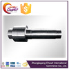 Quality control steel forging Propeller Shaft Shipbuilding forgings