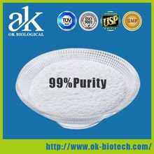 Professional factory Supply 99% purity Hormone DHEA Acetate Powder