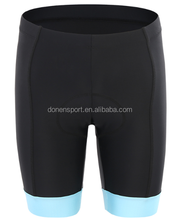 Specialized custom wholesale quick dry breathable bike wear cycling shorts