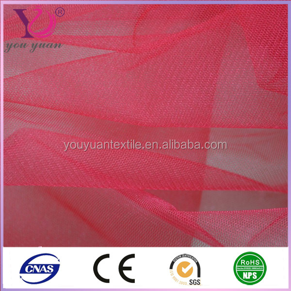 dust proof mesh fabric for cribs with mosqtuito net