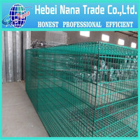 stainless steel welded wire mesh,welded cages