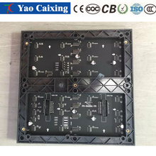 High resolution p3 smd indoor led module/led Cell board