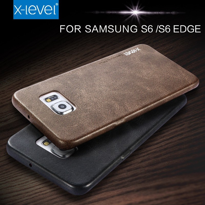 X-Level 2017 New Design case cover for sam sung galaxy s6 wholesale