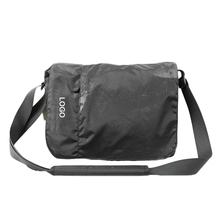 Durable water proof european shoulder bag for men