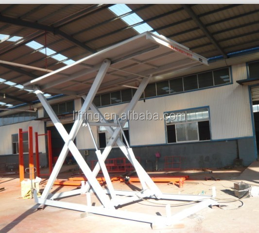 auto vehicle lift