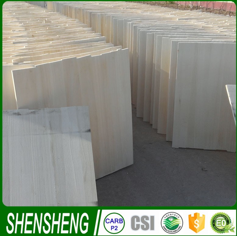 Paulownia A grade panel/Paulownia Lumber with competitive price