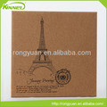 "Wholesale price decorative message 1"" thick cork board sizes"