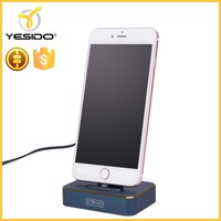 Wholesale Portable charging dock cell phone battery charger