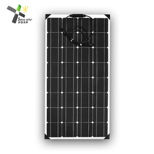 China Factory 1000w system 24v 150w solar panel price india