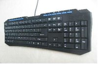 new latest gaming multimedia keyboard