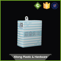 Custom Excellent Quality Label Shoe Display Box For Baby Boxes Clear Cosmetic Packaging
