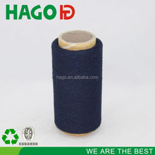 hemp weaving yarn cotton blended yarn