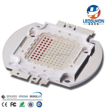 RoHS approved high power 100w rgb led source for stage light use