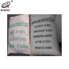 reinforcing filler rubber industry magnesium carbonate